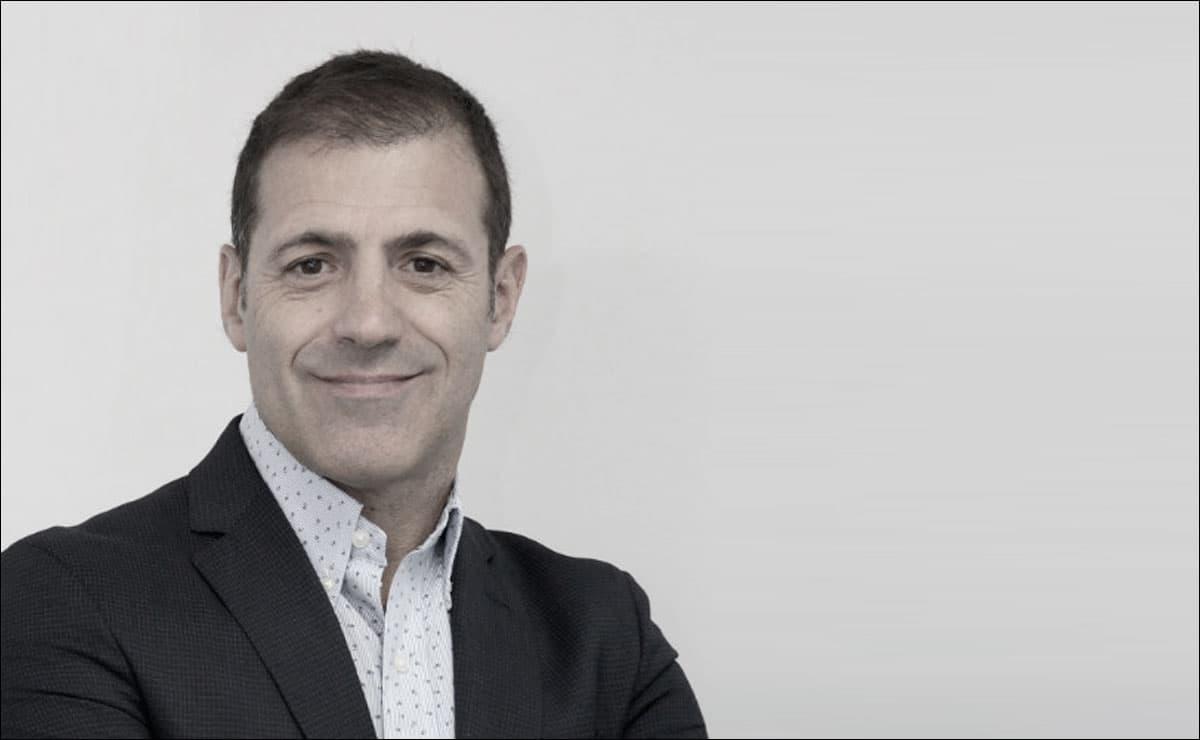 Mikel Lekaroz, presidente de IAB Spain
