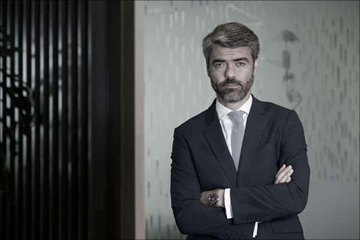 VOCENTO busca cómo acelerar sus muros de pago con tecnología externa Luis Enríquez CEO de VOCENTO