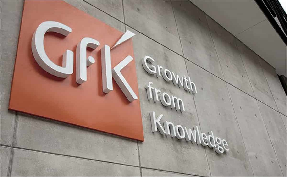 GFK DAM lanza sus primeros rankings de audiencias de los medios, en una doble convivencia con Comscore